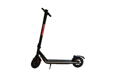 Green Bike USA GB Quick 250W 36V Electric Scooter Left Side