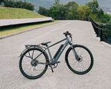 e-JOE Koda Sport Commuter eBike Lifestyle2