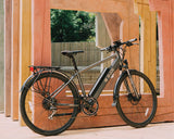 e-JOE Koda Sport Commuter eBike Lifestyle3