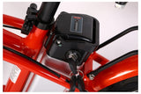 X-Treme Newport Elite Beach Cruiser eBike Lithium-Ion Battery