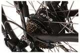 X-Treme Trail Climber Elite Step Through Commuter Mountain eBike Motor
