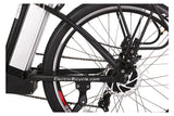 X-Treme Trail Maker Elite 24V Mountain Commuter eBike Rear Wheel