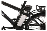 X-Treme Trail Maker Elite 24V Mountain Commuter eBike Lithium Battery