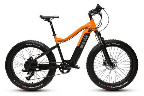 e-JOE Onyx 750W 48V Mountain eBike Right Side