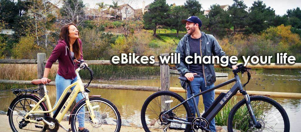 eBikes On Sale ElectriCity Cycles