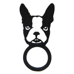 Bulldog Ring