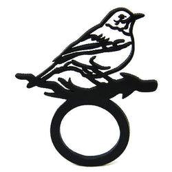 Bird on the branch Ring