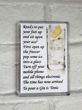Fridge Magnet poems & quotes for every member of the family