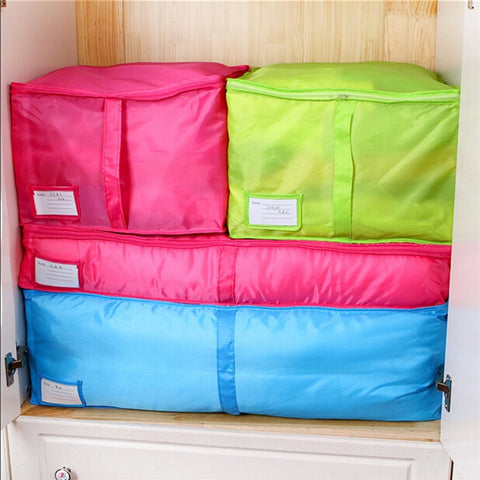 Foldable Storage Organizer Bag
