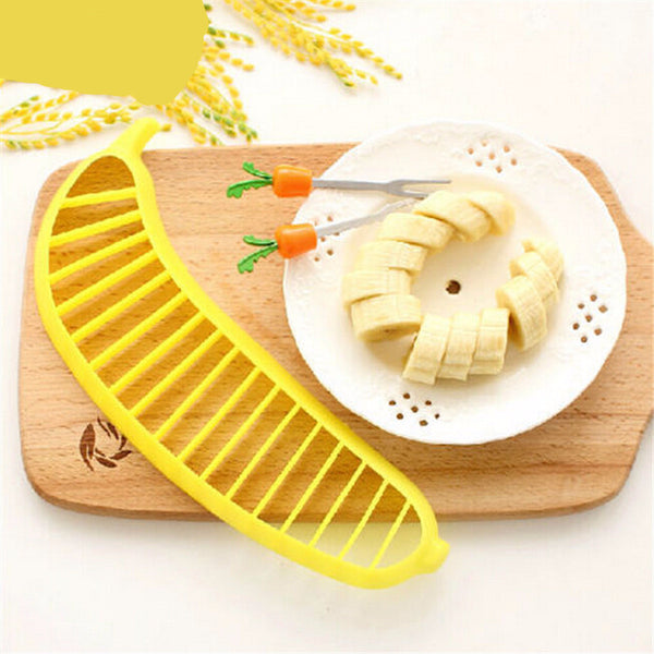 Banana Slicer Cutter Tool
