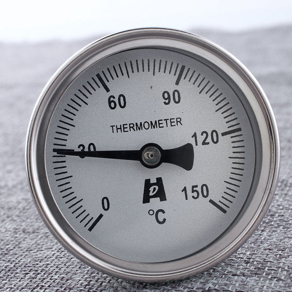 Kitchen Stainless Steel Thermometer