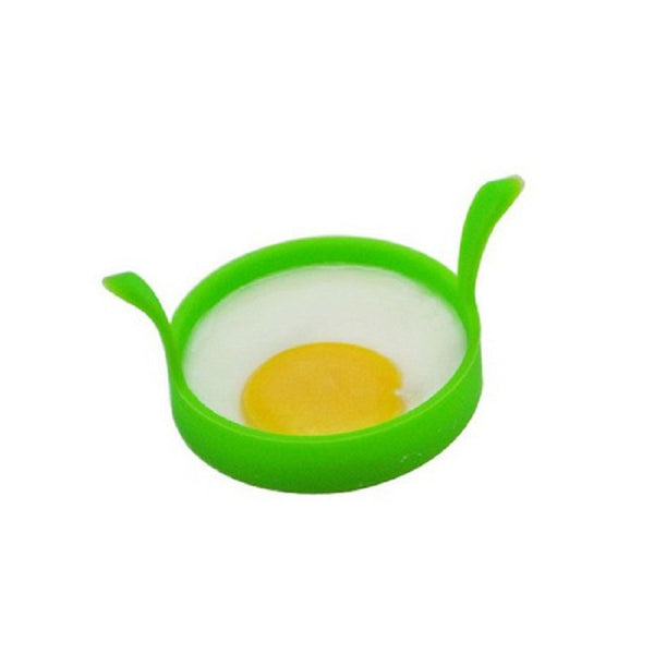 Kitchen Decorative Ring Molds for Eggs or Pancakes