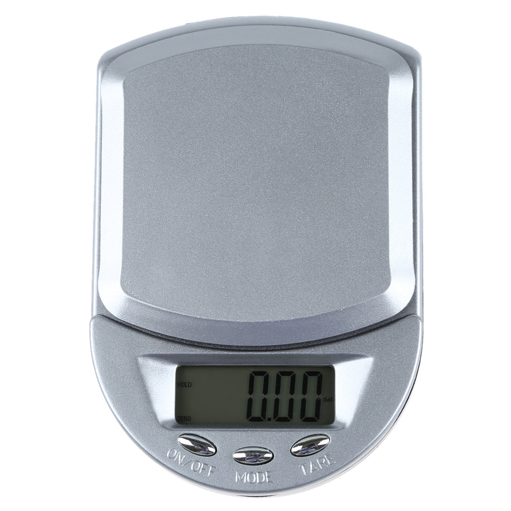 Digital Pocket Scale Battery Operated