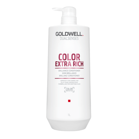 Dual Senses Color Extra Rich Brilliance Hoitoaine 1000ml