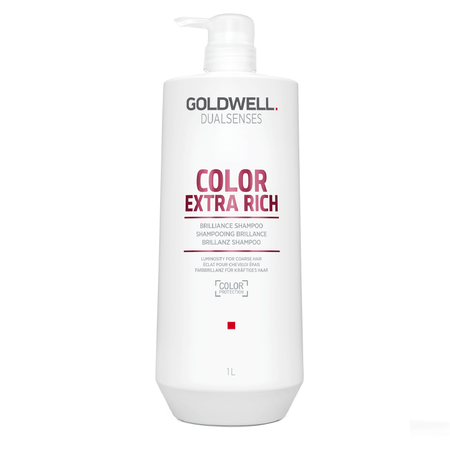 Dual Senses Color Extra Rich Brilliance Shampoo 1000ml