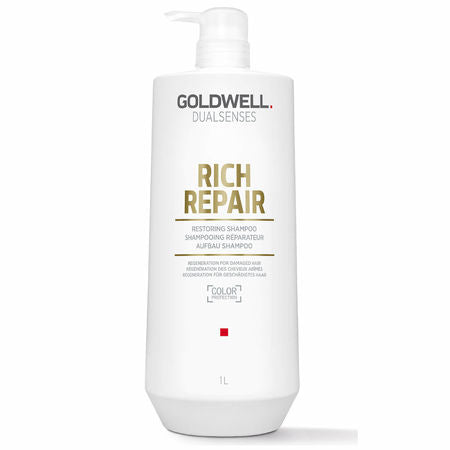 Dual Senses Rich Repair Restoring Shampoo 1000ml