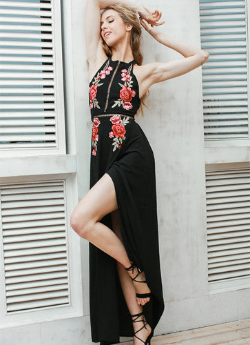 Lara | Stylish Evening Party Dress