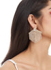CRYSTAL WATERFALL DROP EARRINGS