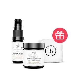 MINI HOME FACIAL KIT + 3 gifts