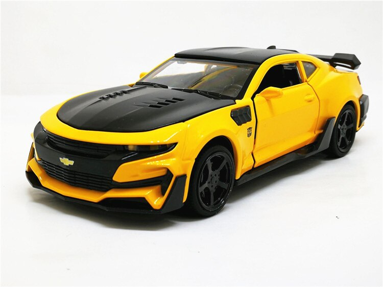 Chevrolet Camaro Sports Car Model 150619