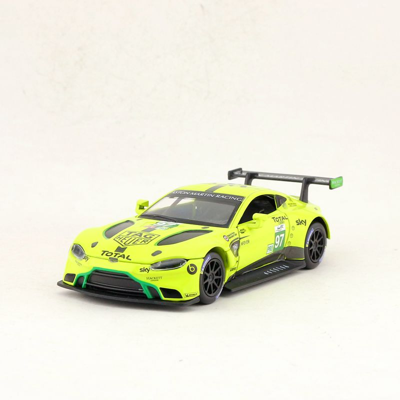 Aston Martin Vantage GTE Le Mans Model Car 020919