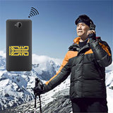 Outdoor Cellphone Phone Signal