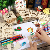Happy Creative Children Drawing Toys Set 290919