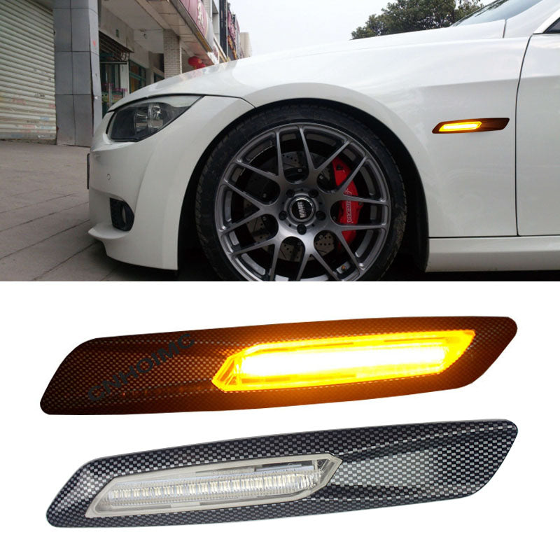 E-Series Signal Light