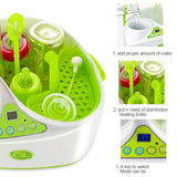 Baby Bottle Sterilizer 050619