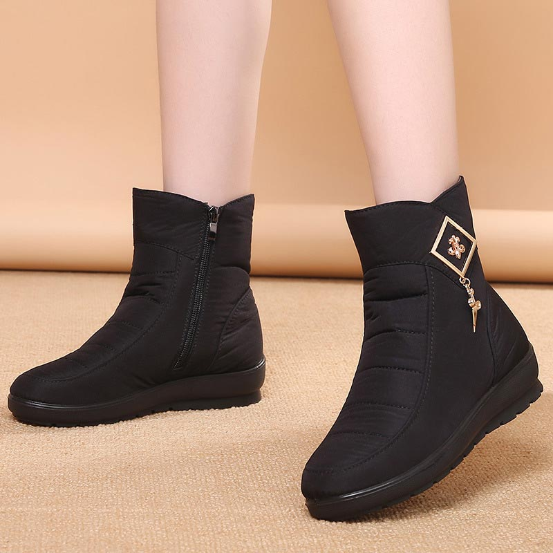Winter Stylish Boots 121118