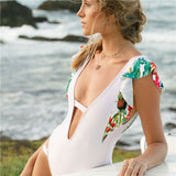 Sold Out Stylish One pieces Swimsuit 220919