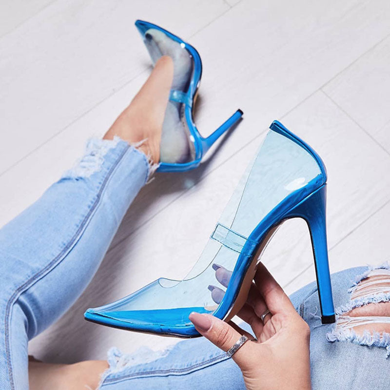 Good Looking High Heels
