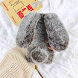 iPhone Rabbit Doll Phone Case 220619