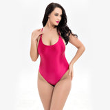 Plus Size Swimsuit 210218-1