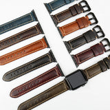 Apple Watch Genuine Leather Band