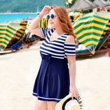 Plus Size One Pieces Siwmsuit