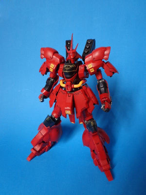 Anime MSN-04  Model Assembly Kit