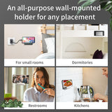 Mobile Phone Chargering Wall Holder 030219