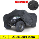 Water proof ATV Cover