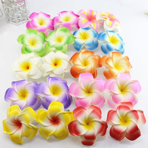 Beautiful Flower Hair Clip 260519