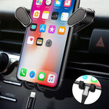 Car Mobile Phone Holder 141118