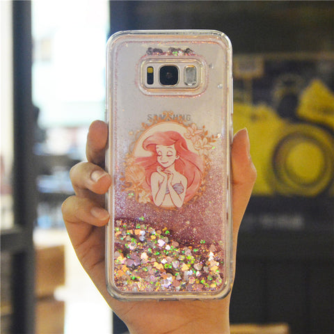 Samsung Series Princess Case