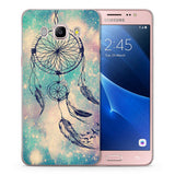 Samsung Colourful Case 030718