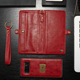 Samsung Note 8 Wallet Casing 301119