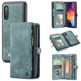 Samsung Galaxy A50 Wallet Casing 271119