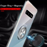 Samsung Magnetic Phone Case 220619