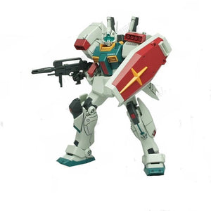 Classic HGUC 126 RGM-86R GM-III Assembly Model Kit
