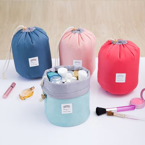 Travel Makeup Storage Bags 080119