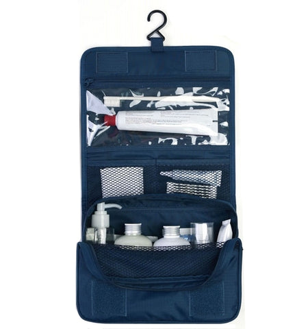 Travel Hanging Organizer Bag 080219