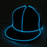Shinning LED Cap 121018